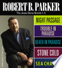 Robert B Parker  The Jesse Stone Novels 1 5 Book