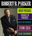 Robert B Parker  The Jesse Stone Novels 1 5