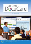 Lippincott NCLEX RN 10 000 PrepU   Lippincott s DocuCare  One year Access Code