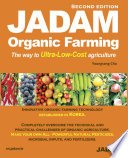 JADAM Organic Farming  ULTRA Powerful Pest and Disease Control Solution  Make all Natural Pesticide  The way to Ultra Low Cost agriculture  Book PDF