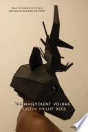 The Malevolent Volume