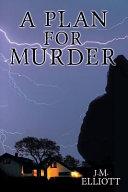 A Plan for Murder