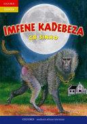 Books - Imfene Kadebeza | ISBN 9780195706284