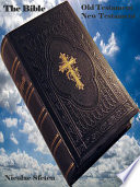 The Bible Pdf/ePub eBook
