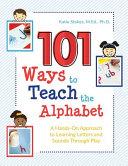 101 Ways To Teach The Alphabet