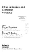 Ethics in Business and Economics