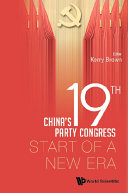 Pdf China's 19th Party Congress: Start Of A New Era Telecharger