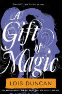A Gift of Magic Book