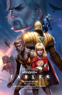 Fables Deluxe Book 12 Pdf