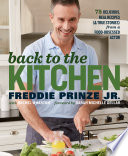 Back to the Kitchen Book PDF