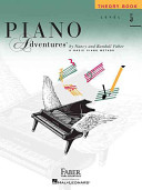 Piano Adventures Book
