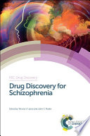 Drug Discovery for Schizophrenia Book