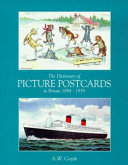 The Dictionary of Picture Postcards in Britain  1894 1939