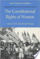 The Constitutional Rights of Women