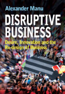 Disruptive Business Pdf/ePub eBook