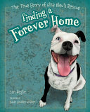 Finding a Forever Home  The True Story of Ellie Bleu s Rescue