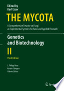 Genetics and Biotechnology Book