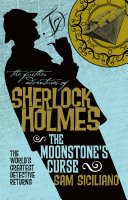 The Further Adventures of Sherlock Holmes - The Moonstone's Curse Pdf/ePub eBook