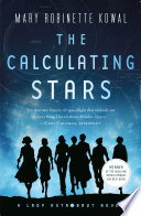 The Calculating Stars Mary Robinette Kowal Cover