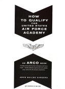 How to Qualify for United States Air Force Academy
