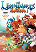 Les Légendaires - Saga T01 Pdf/ePub eBook