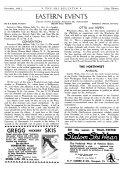 The Ski Bulletin