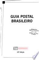 Guia postal brasileiro