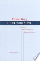 Protecting Those Who Serve Book PDF
