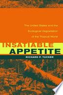 Insatiable Appetite