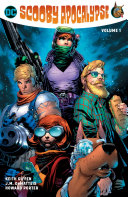 The Scooby Apocalypse Vol. 1