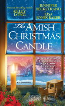 The Amish Christmas Candle ebook