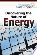 Discovering the Nature of Energy Book