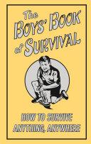The Boys Book Of Survival PDF
