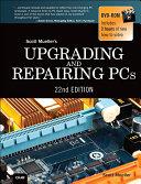 Upgrading and Repairing PCs Pdf/ePub eBook