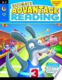 Ultimate Advantage Reading Gr 2 Ebook