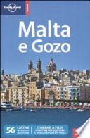 Guida Turistica Malta e Gozo Immagine Copertina
