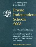 Private Independent Schools