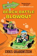 Welcome to Wonderland #4: Beach Battle Blowout [Pdf/ePub] eBook