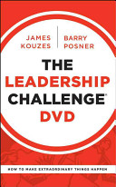 The Leadership Challenge Dvd Book
