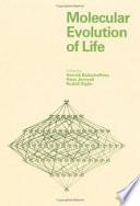 Molecular Evolution of Life