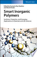Smart Inorganic Polymers