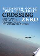 Crossing Zero Book