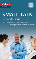 Small Talk  B1   Collins Business Skills and Communication