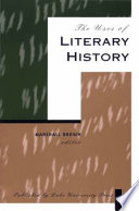 The Uses of Literary History