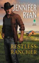 Restless Rancher Pdf/ePub eBook