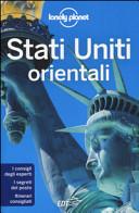 Copertina Libro Stati Uniti orientali