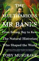 Pdf The Multifarious Mr. Banks Telecharger