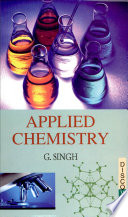 Applied Chemistry Book PDF