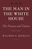 The Man in the White House