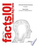 Clinically Oriented Anatomy  : Medicine, Internal medicine